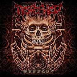 Deflesher - Ossuary - CD
