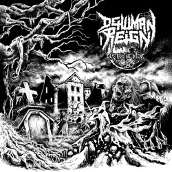 Dehuman Reign - Destructive Intent - LP