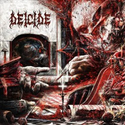 Deicide - Overtures Of Blasphemy - CD