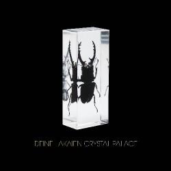 Deine Lakaien - Crystal Palace - CD DIGIPAK