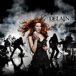 Delain - April Rain - CD