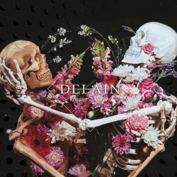 Delain - Hunter's Moon - CD + BLU-RAY Digipak