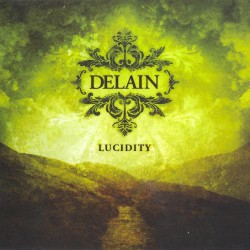 Delain - Lucidity - CD
