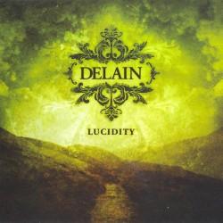 Delain - Lucidity - CD