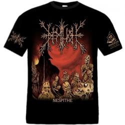 Demilich - Nespithe - T-shirt (Men)