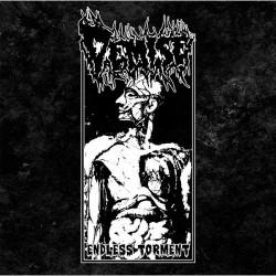 Demise - Endless Torment - LP COLOURED