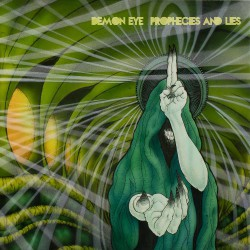 Demon Eye - Prophecies And Lies - CD