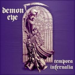 Demon Eye - Tempora Infernalia - CD