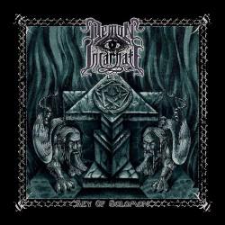 Demon Incarnate - Key Of Solomon - CD