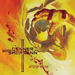 Denner / Shermann - Masters Of Evil - LP