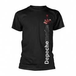 Depeche Mode - Violator Side Rose - T-shirt (Men)