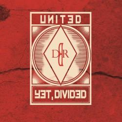 Der Blaue Reiter - United Yet Divided - CD