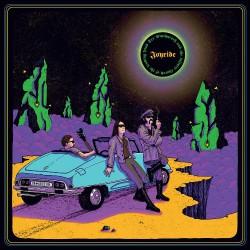Der Blutharsch - Joyride - CD DIGISLEEVE