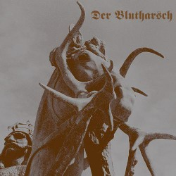 Der Blutharsch - The track of the hunted - CD DIGIPAK