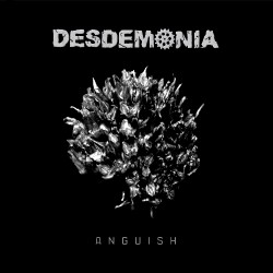 Desdemonia - Anguish - CD
