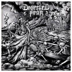Deserted Fear - Dead Shores Rising - CD