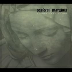 Desiderii Marginis - Songs Over Ruins - CD DIGIPAK