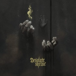 Desolate Shrine - Deliverance From The Godless Void - CD