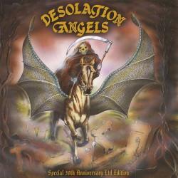 Desolation Angels - Desolation Angels - 2CD DIGIPAK