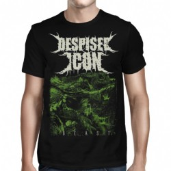 Despised Icon - Beast - T-shirt (Men)