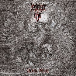 Deströyer 666 - Phoenix Rising - CD