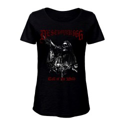 Deströyer 666 - Call Of The Wild - T-shirt (Women)