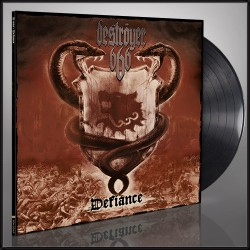 Deströyer 666 - Defiance - LP Gatefold