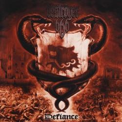Deströyer 666 - Defiance - CD