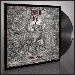 Deströyer 666 - Phoenix Rising - LP Gatefold