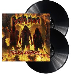 Destruction - Thrash Anthems II - DOUBLE LP Gatefold