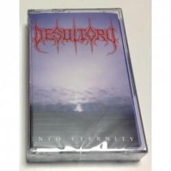 Desultory - Into Eternity - CASSETTE