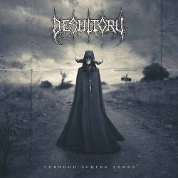 Desultory - Through Aching Aeons - CD
