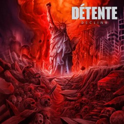 Detente - Decline - CD