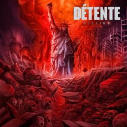 Detente - Decline - CD