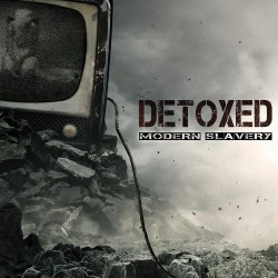 Detoxed - Modern Slavery - CD DIGIPAK