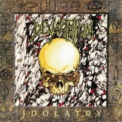 Devastation - Idolatry - CD