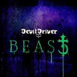 DevilDriver - Beast - CD DIGIPAK