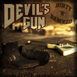 Devil's Gun - Dirty 'N' Damned - LP