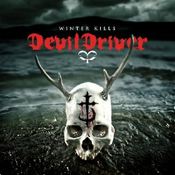 DevilDriver - Winter Kills LTD Edition - CD DIGIBOOK + DVD