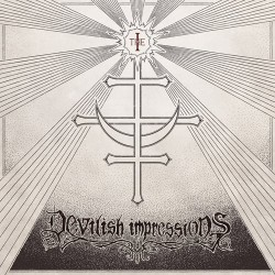 Devilish Impressions - The I - CD DIGIPAK