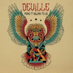 Deville - Make It Belong To Us - CD DIGIPAK