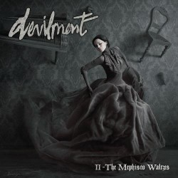 Devilment - II - The Mephisto Waltzes - CD SUPER JEWEL