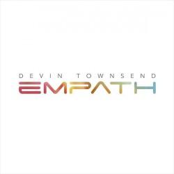Devin Townsend - Empath - Double LP Gatefold + CD