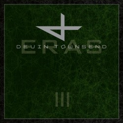 Devin Townsend Project - Eras - Vinyl Collection Part III - LP BOX