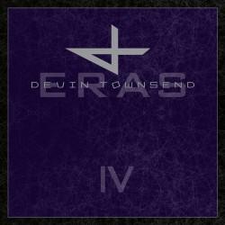 Devin Townsend Project - Eras - Vinyl Collection Part IV - LP BOX