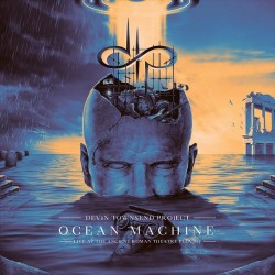 Devin Townsend Project - Ocean Machine - Live At The Ancient Theater - 3CD + DVD