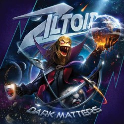 Devin Townsend Project - Dark Matters - CD