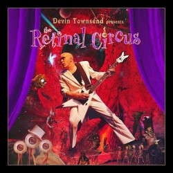Devin Townsend - The Retinal Circus - DOUBLE CD