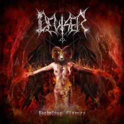 Deviser - Howling Flames - CD EP DIGIPAK