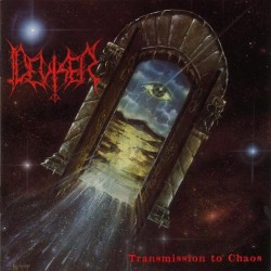 Deviser - Transmission To Chaos - LP COLOURED